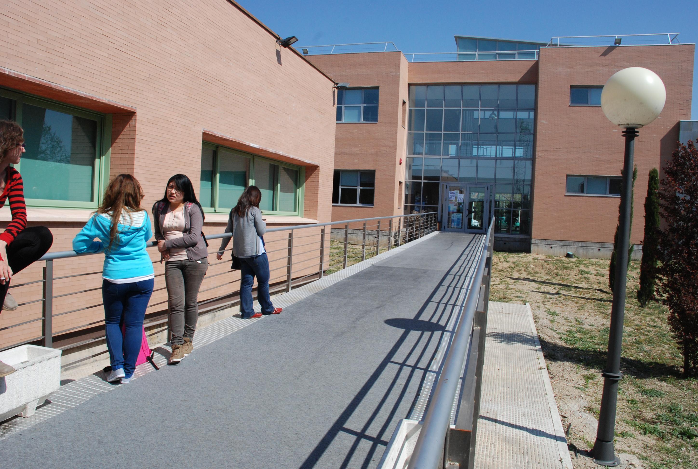 Las jornadas tendrán lugar en la Facultad de Terapia Ocupacional, Logopedia y Enfermería de Talavera de la Reina